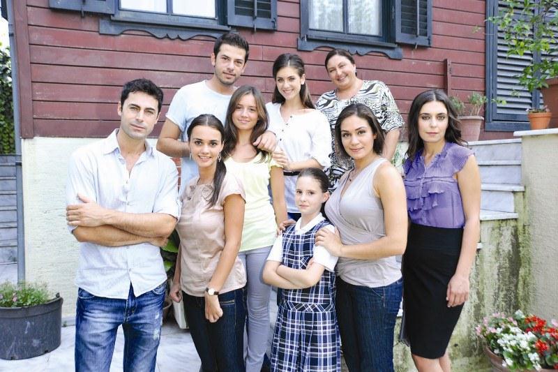 Смотреть турецкий фильм судьбы сестер все серии последние серии