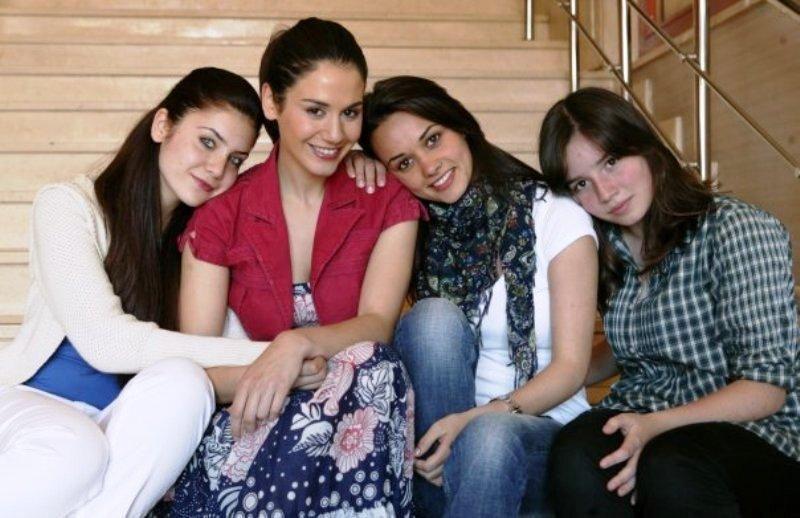 Турецкий фильм судьба сестер на русском языке, бурно кончает сучка