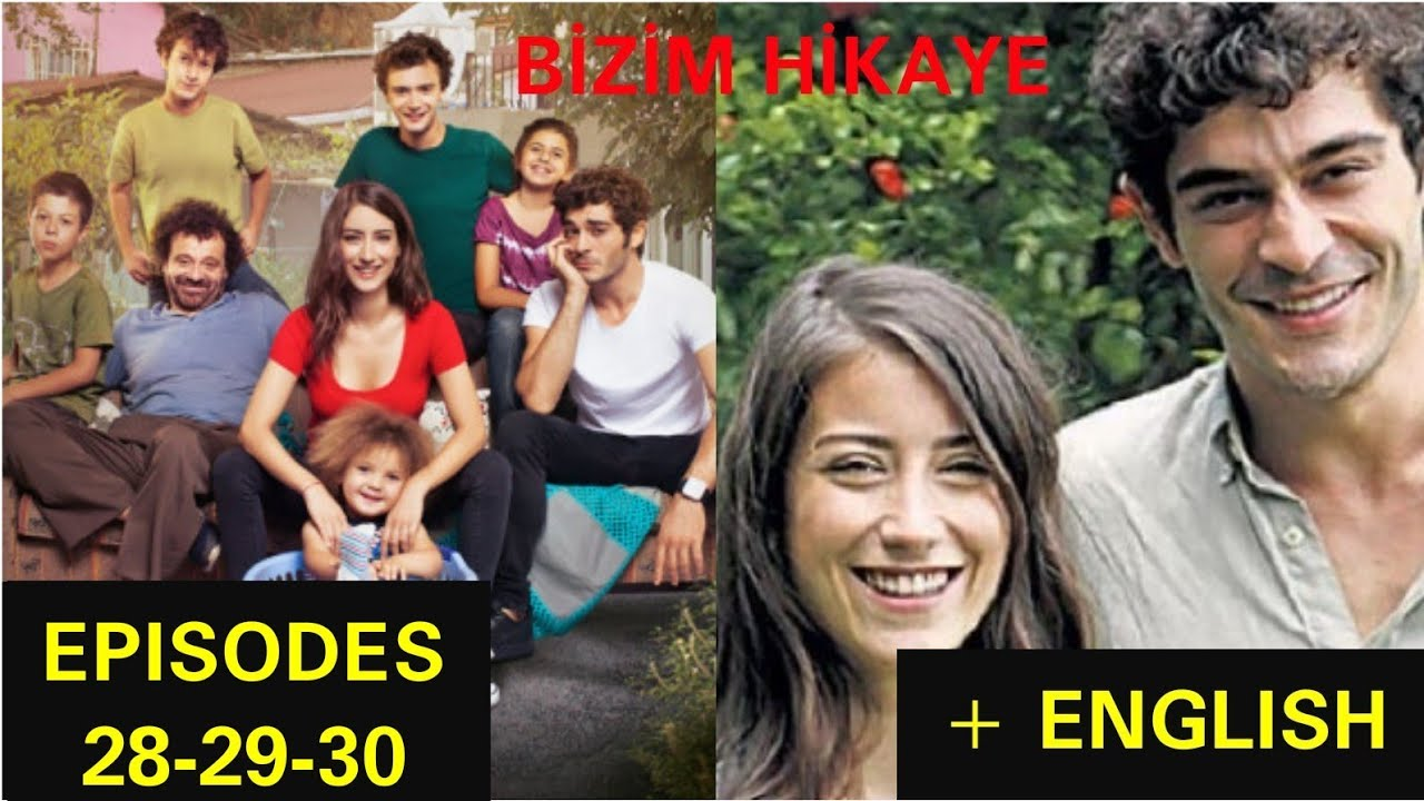 Kara Sevda English Subtitles Episode 28 – Confsden com