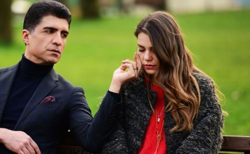 News from 'Bride of Istanbul' tv series