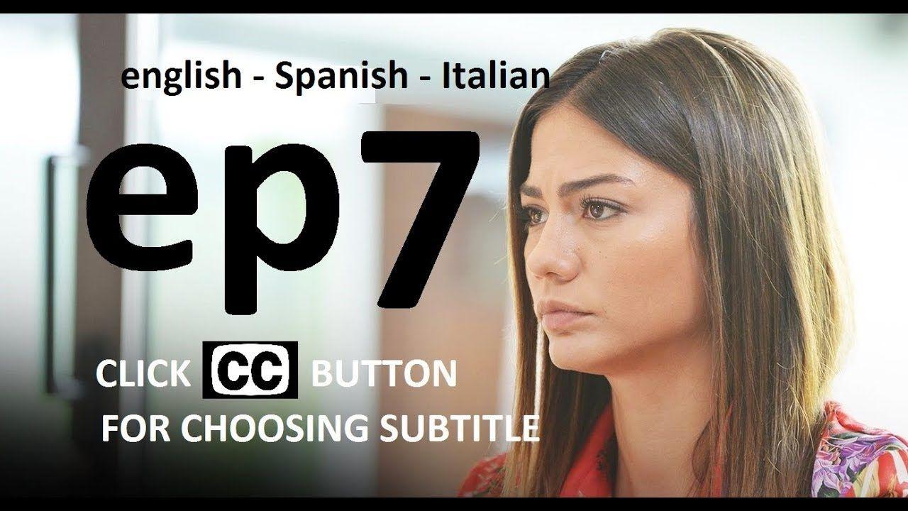 Erkenci Kuş episode 7 english subtitles | Series Turkish
