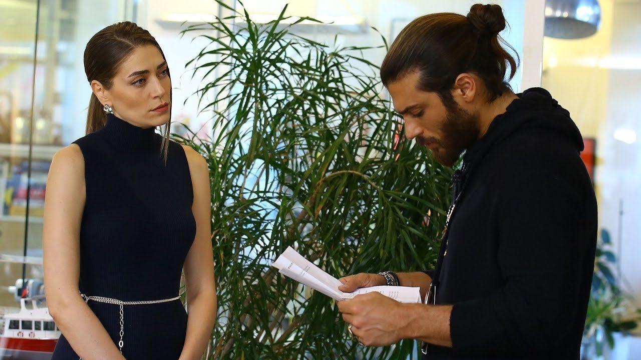 Erkenci Kuş 18 - English Subtitles | Series Turco
