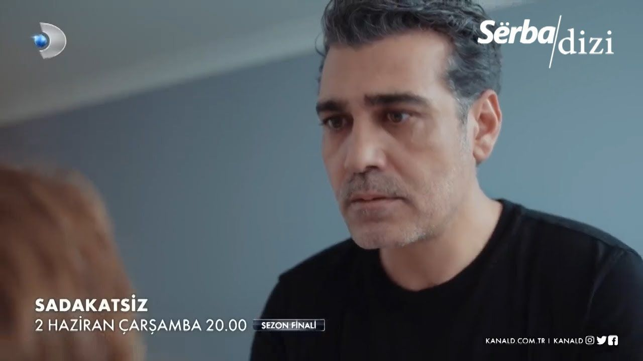 Sadakatsiz Episode 31 FINAL Trailer 2 | English Subtitle | Bahasa Indonesia  | Series Turkish